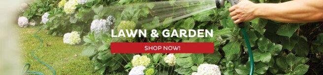 Shop Lawn & Garden